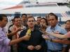 Tarek formaliza inicio de operaciones de Ferryven en Guanta