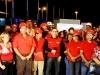 Chávez y Tarek inauguraron Planta de Generación Distribuida Cantaura