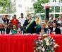 Tarek celebró junto al pueblo 77 aniversario de la fundación de El Tigre