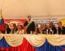 Anaco celebró 45 años como capital de Anzoátegui por un día