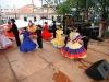 Gobernación celebró junto al pueblo  con alegría gesta libertadora Bicentenaria