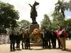Gobernación conmemoró aniversario de la  Batalla de Carabobo  y Día del Ejército