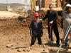 Gobernación consolida trabajos en red de aguas blancas del municipio Freites
