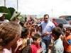 Gobernación avanza en construcción de acueducto en Terrazas de Pozuelos