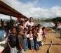 Tarek inspeccionó Centro de Aperos del Núcleo de Desarrollo Endógeno en Santa Rosa