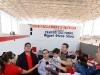 Gobernador Tarek William Saab inauguró Anfiteatro Miguel Otero Silva en El Tigre