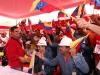 Tarek apoya en Anzoátegui nacionalización de empresa agrícola española