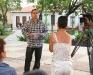 Gobernación realizará mejoras en techos de vivienda afectadas por lluvias en Casco Central