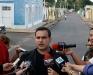 Gobernación  emprende recuperación de la vialidad del sector Bergantín-Buenos Aires