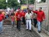 Gobernación ejecuta mejoras viales en Puente Ayala y Mayorquín