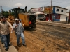 Gobernación rehabilita vialidad agrícola Puente Unare-La Encantada