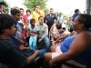 Gobernación activa equipo multidisciplinario para asistencia a afectados por precipitaciones