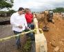 Gobernación de Anzoátegui repara vialidad en la Troncal 9