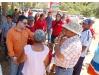 Gobernación avanza en la construcción de Bulevar en Guanta