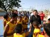 Gobernación repara cancha deportiva en Boyacá I