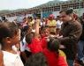 Gobernación ejecutó mejoras en cancha deportiva Juan Antonio Flores, de  Boyacá I
