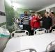 Tarek inspeccionó CDI Hermanos Petit y anunció construcción de maternidad en Soledad