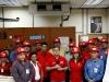 Tarek y Chavez inauguraron la planta eléctrica de la cementera venezolana