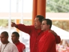 Chávez anunció en Anzoátegui creación de la primera Base Petrolera Industrial Socialista de Oriente
