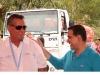 """Tarek condecoró  a Coronel Miguel Méndez Herrera con Orden """"José Antonio Anzoátegui"""""""