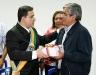 Tarek presentó  anteproyecto de Ley de Presupuesto para el año 2011