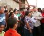 Gobierno regional consolida sector Simón Bolívar de Mesones