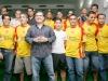 Tarek presentó nuevos refuerzos del Deportivo Anzoátegui
