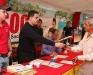 Gobernador Tarek realiza décima entrega masiva de ayudas sociales