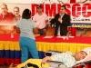 Tarek entregó más de Bs.F. 639 mil en ayudas sociales a anzoateguienses de escasos recursos