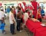 """Gobernación y Pdvsa realizaron la """"Gran Feria Bolivariana Del Pollo"""""""