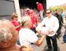 Gobernación realizó jornada médica  en El Tigrito y entregó  800 bolsas solidarias de alimentos
