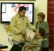 Tarek entregó 50 ayudas para tratamientos médicos