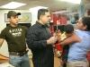 Tarek realizó quinta entrega masiva de ayudas humanitarias del 2010