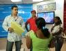 Tarek entregó 288 mil 251 bolívares fuertes en ayudas médicas para habitantes de Guanta