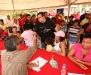 Gobernación prestó  asistencia médica en  Mayorquín III