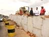 Tarek inspeccionó avances en Distribuidor Fabricio Ojeda
