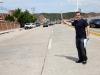 Tarek realizó apertura de vialidad en sentido Lechería-Barcelona del Distribuidor Américo Silva