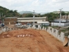 Gobernación construye sede habitacional de Inspectoría de Tránsito Terrestre