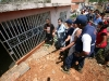 Gobernación continúa asistencia a afectados por las lluvias de El Esfuerzo II