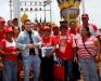 Gobernación de Anzoátegui construyó electrificación en barrio El Libertador de El Viñedo