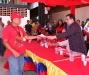 Con este subsidio los Consejos Comunales erigirán mejoras en sus respectivos sectores, gracias a la modalidad de Poder Popular promovida por el Presidente Chávez y reforzada en la entidad por el Ejecutivo regional de la mano de Tarek William Saab.