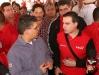 Vicepresidente Jaua entregó créditos agrícolas a 187 productores de Anzoátegui y Monagas