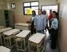 Gobernación culmina rehabilitación de Escuela Bolivariana en Barrio Sucre