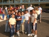 Gobernación culmina construcción de la escuela Sector La Montaña Bergantín