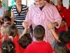 """Escuela Especial """"Taller Laboral Anzoátegui"""" para niños con discapacidad"""