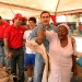 Tarek instaló sexta Feria del Cuajao
