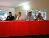 Gobernación y alcaldías firman Carta de Intención con el Consejo General de Policía