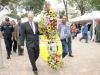 Conmemorados 193 aniversario del holocausto de la Casa Fuerte