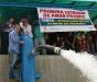 Gobernador Tarek inaugura primera estación de agua en El Viñedo