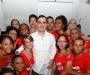 Arrancó en Anzoátegui Misión Cultural Corazón Adentro